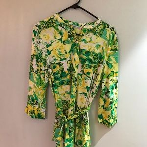 IsaacMizrahiLive top size M